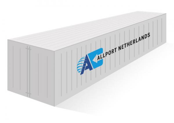 Container specifications - All information about dimensions